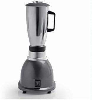 Batidora individual con vaso inoxidable mt1l Fama: Amazon.es: Hogar