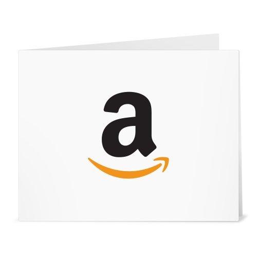Amazon Gift Card - Print - Amazon 'a'