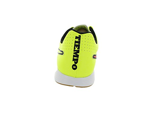Nike Tiempo Genio Chaussures De Football Mens Ic Jaune