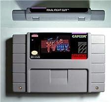 Final Fight Guy - Action Game Cartridge US Version - Game Card For Sega Mega Drive For Genesis