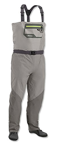 Orvis Mens Waders - Orvis Men's Ultralight Convertible Wader/Only Long, L