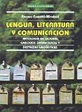 Lengua, Literatura y Comunicacion 9781563280085
