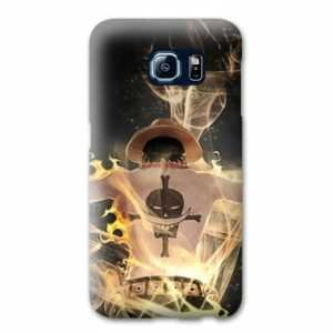 coque galaxy s6 manga
