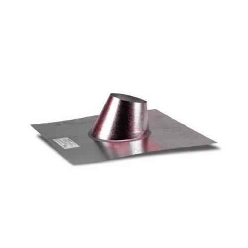 SELKIRK CORP 243825 3-Inch  Adjustable Pellet Flashing