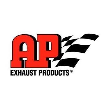 AP Exhaust 700456 Muffler