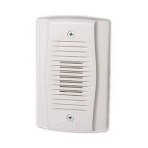 System Sensor MHW SpectrAlert Advance Mini Horn - (Fire Alarm Horn)