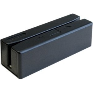 Unitech Ms246 Magnetic Stripe Reader . Triple Track . 50 In/S . Usb . Black ''Product Type: Aidc/Pos/Magnetic Stripe Readers''