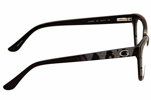 Guess GU2554 C52 001 (shiny black / )