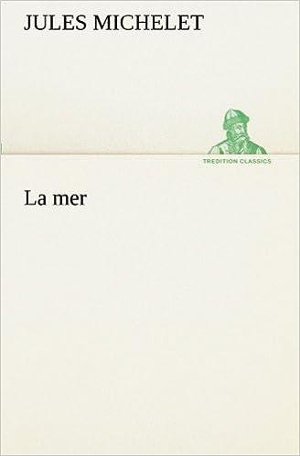Lire en ligne La mer epub pdf