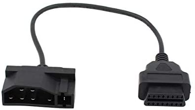 MOTOKU Adapter Scanner Diagnostic Connector product image