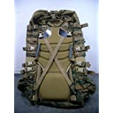 USMC Field Pack, MARPAT Main Pack, Woodland Digital Camouflage, Spare Part, Component of Improved Load Bearing Equipment (ILBE) by Propper (ARC'TERYX)