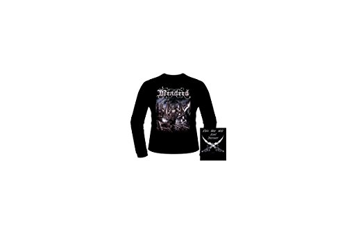Mendeed – This War Will Last Forever Longsleeve (Gr. L)