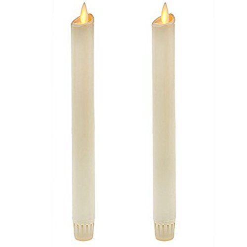 Halloween Taper Candle - Ksperway 8
