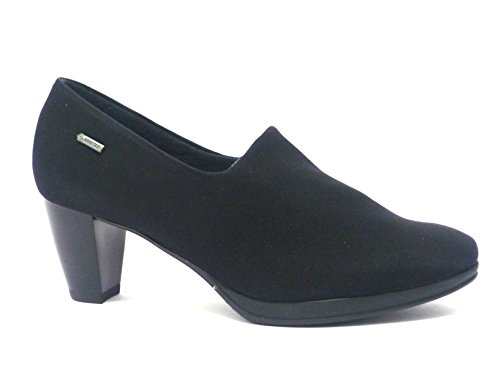 Ara - Botas para mujer Negro negro negro