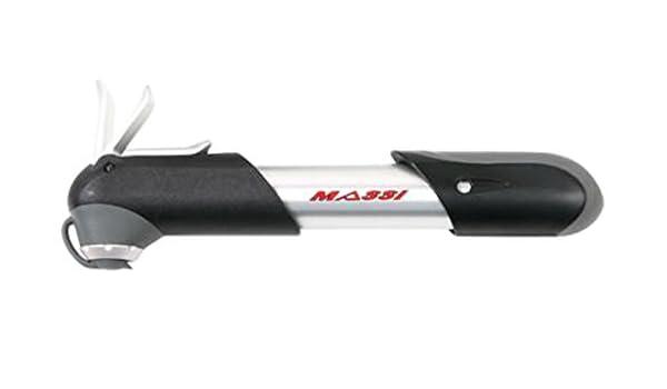 Negro 2017 Bomba Massi CM 10 Doble V/ál