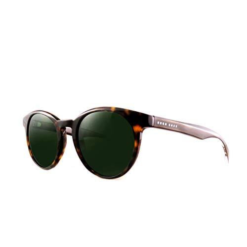 Gafas Unisex Hugo Crybrwn Grey Boss Adulto de 1JC 85 50 Marrón S Sol Boss 0912 Hvn Green qHOpYq