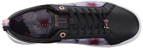Chelsea Ted Femminile Baker Nero Sneaker Fushar wUqpqI8