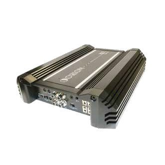 Orion  XTR1000.4   Four Channel Car Audio Amplifier with Built-in High And Low Pass Filters, Bass Boost, Tri-Mode Capable