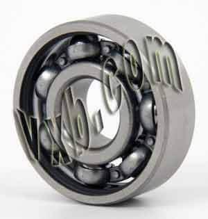 - S6204 Bearing 20x47x14 Stainless Steel Open Ball Bearings