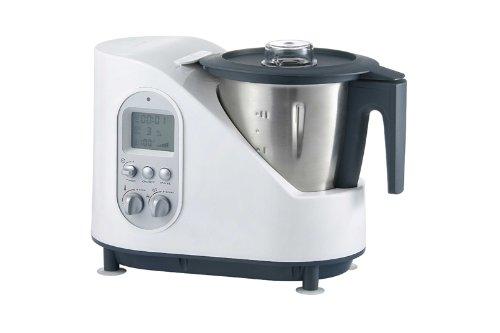 Cedarlane BMKM510CL Bellini Kitchen Master White/Stainless-Steel