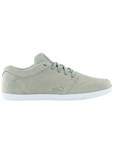 Low K1x Lp Chaussures Baskets Leather Homme Gris wIRRAxP0q