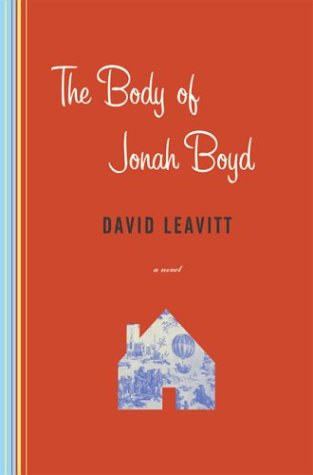 Download The Body of Jonah Boyd: A Novel pdf