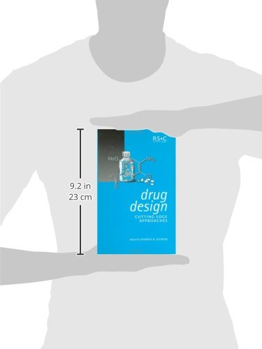 Drug Design: Cutting Edge Approaches