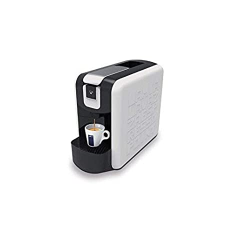 Lavazza I0288 - Cafetera mini (compatible con Espresso Point ...