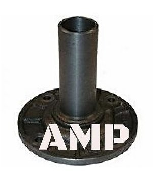 - AMP 18161D Dodge Ram Nv4500 steel bearing retainer for 1 3/8