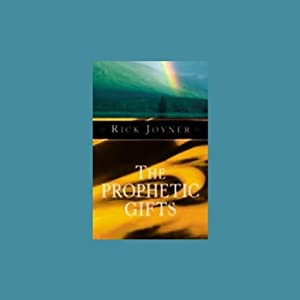 The Prophetic Gifts Audiobook