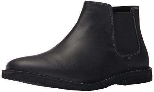 Kenneth Cole Reaction Mens Design 20015 Botte Chelsea Noir