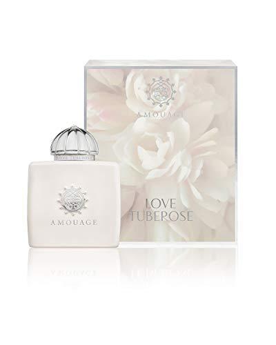 AMOUAGE Love Tuberose Eau De Parfum, 3.4 Fl Oz, 3.4 Fl. Oz.