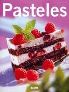 Pasteles (Cocina tendencias series)