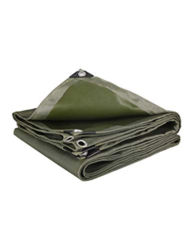 DLoob Heavy Duty Waterproof Tarp Multipurpose Protective for sale  Delivered anywhere in Canada