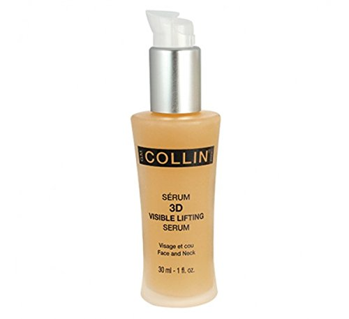 gmcollins 3D Visible Lifting Serum, 1 Ounce