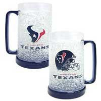 NFL 16 Oz. Beer Glass NFL Team: Houston Texans