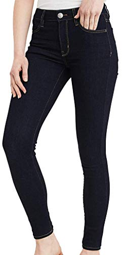 American Eagle Denim Jeans - American Eagle Womens Super Stretch High-Waisted Jegging, Clean Rinse (4R)