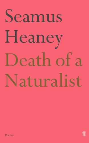 Amazon death of a naturalist ebook seamus heaney kindle store death of a naturalist by heaney seamus fandeluxe Document