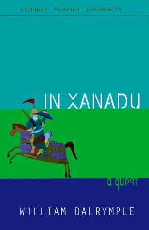 In Xanadu: A Quest
