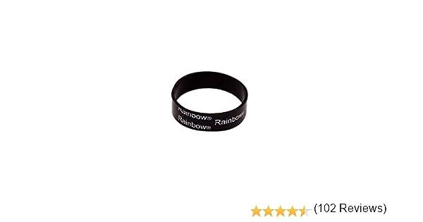 RAINBOW Auténtica cinturón para Cepillo: Amazon.es: Hogar