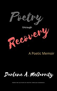 Poetry through Recovery by [McGarrity, Darlene A.]