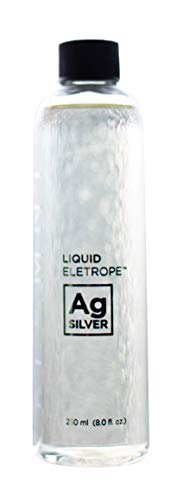 Most Popular Colloidal Silver Dietary Supplements