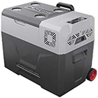 30/40 / 50Lミニ冷蔵庫、冷蔵庫自動冷蔵庫12 vポータブルコンプレッサー車冷蔵庫車冷蔵庫キャンプ。