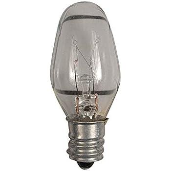 Amazon Com Whirlpool W10857122 Light Bulb Home Improvement