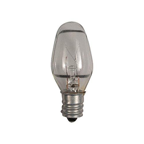 Kenmore W10857122 Refrigerator Bulb Light