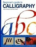 Beginner's Guide to Calligraphy, Janet Mehigan and Mary Noble, 0785819347
