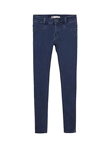 Levis 710 Blue Jeans Girl Indigo UYXn4wBx
