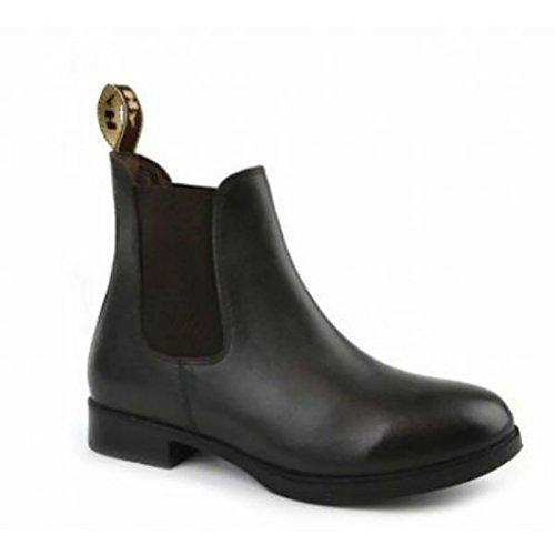 Hyland Hyland Black Durham Durham Jodhpur Boots Black Jodhpur Boots UqSrwUv