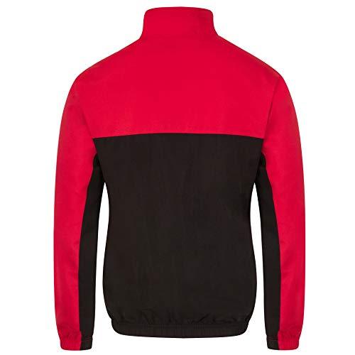 Liverpool FC - Chándal oficial para hombre - Chaqueta y pantalón largos: Amazon.es: Ropa y accesorios