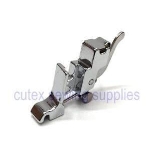 Presser Foot Adaptor #5011-1 For Low Shank, Snap-On Presser Foot